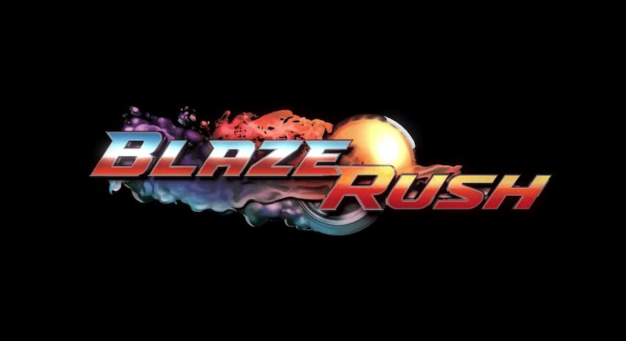 התחרו לנצח ב BlazeRush VR