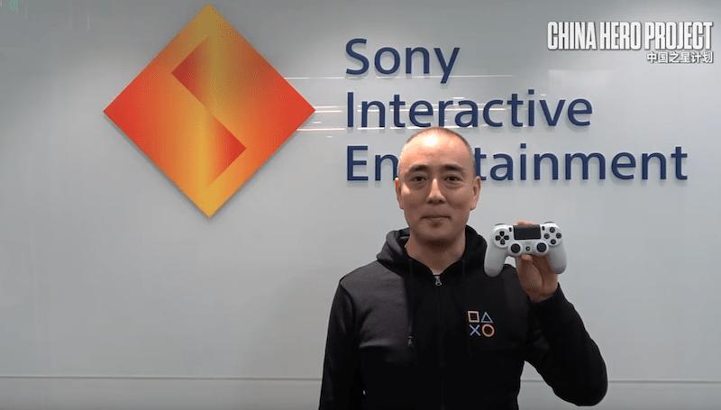 חברת סוני ומשחקי פלייסטיישן VR חדשים