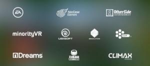 חברות שותפות לחזון ה VR של Daydream