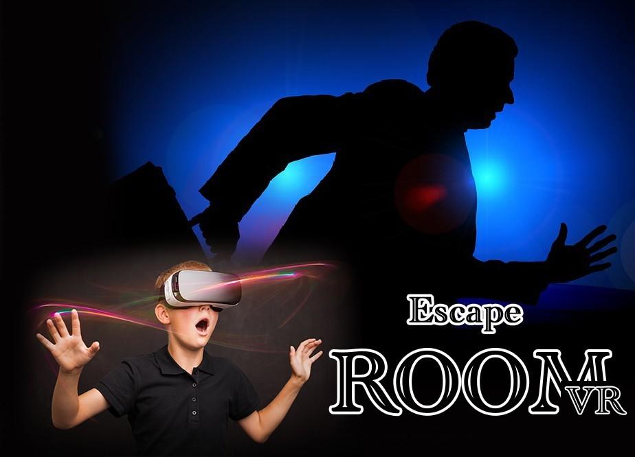 תחרויות אסקייפ רום ב VR