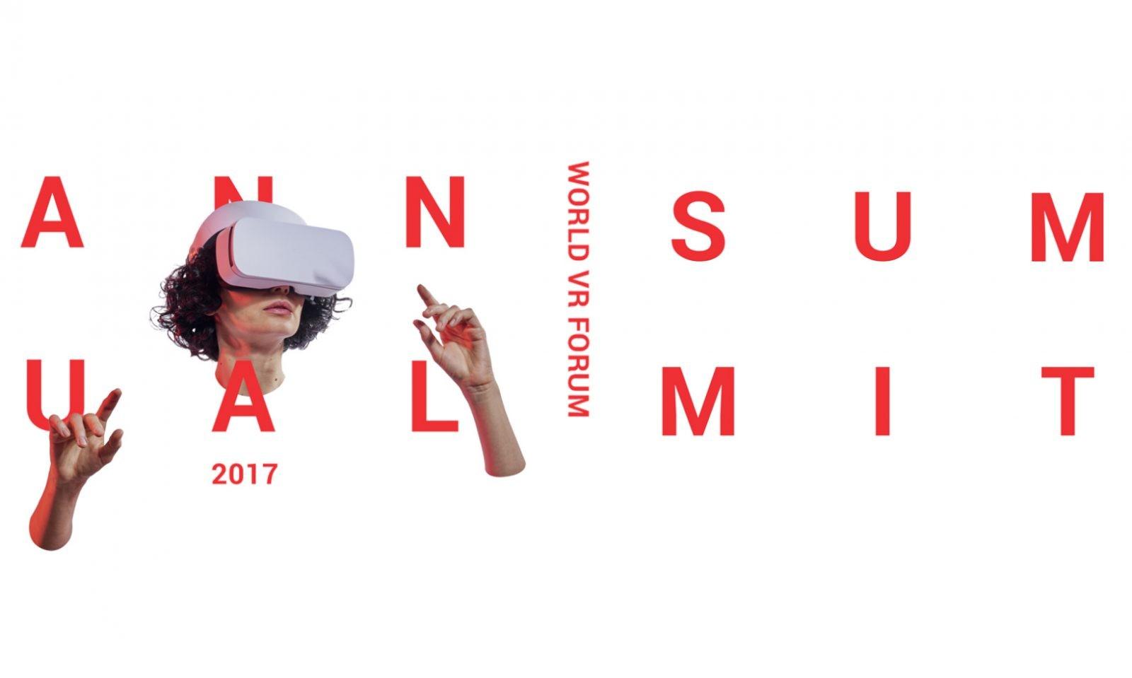 VR forum - הפורום העולמי השני בשוויץ