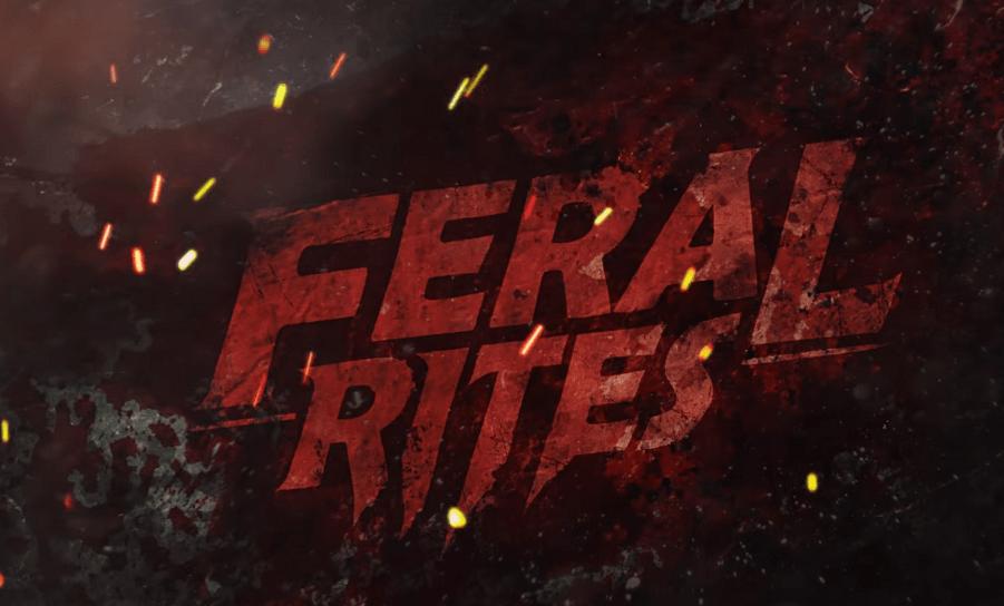 מלחמת מפלצות מיסטיות ב VR ב Feral Rites