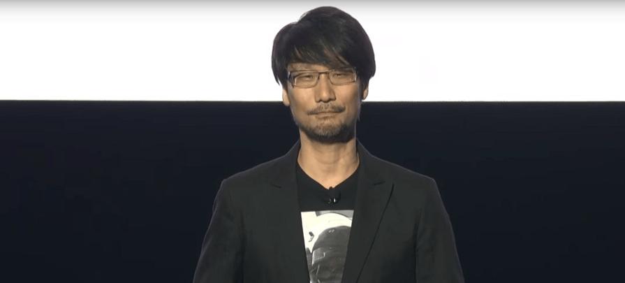 Hideo Kojima צולל לתעשיית המציאות המדומה