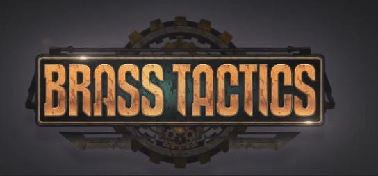 Brass Tactics -מרגיש ממש כמו Age Of Empires