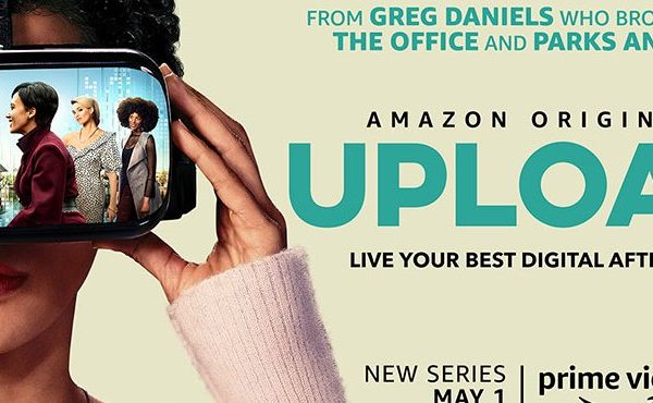 הכירו את אפלואוד (Upload) – סדרה חדשה מבית אמזון המבוססת על מציאות מדומה