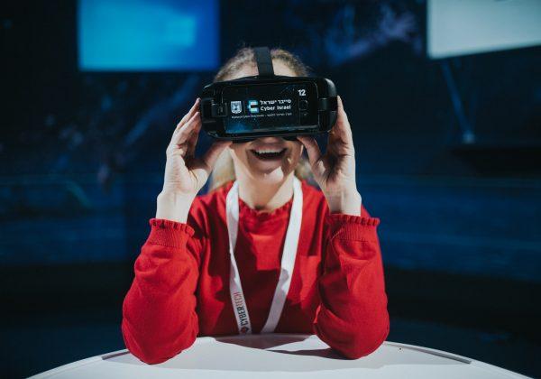 לא רק גיימינג! הכירו את הנישות בהן מציאות מדומה עובדת חזק