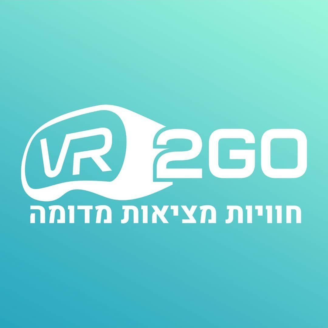 VR2GO חוויות מציאות מדומה